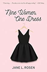 A charming, hilarious, irresistible romp of a novel that brings together nine unrelated women, each touched by the same little black dress that weaves through their lives, bringing a little magic with it.Natalie is a Bloomingdale's salesgirl ...
