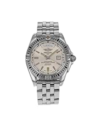 Breitling Galactic 44 automatic-self-wind mens Watch A45320B9-G797SS (Certified Pre-owned)