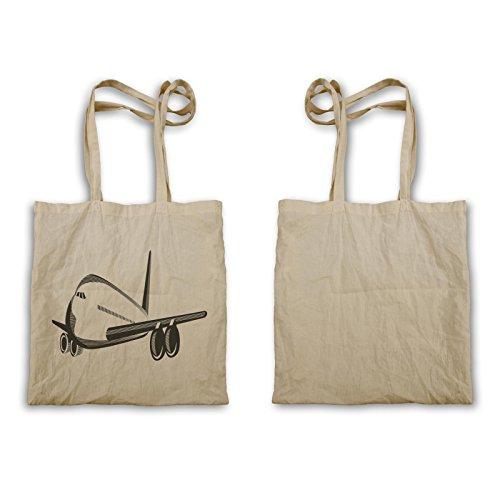 Aereo Pilota Aereo Capitano Jet Life Carry Bag D995r