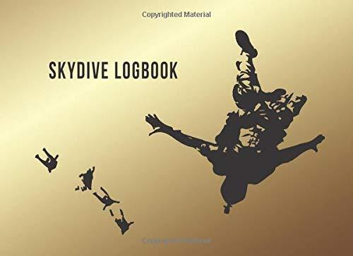 Skydive Log Book