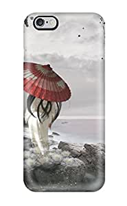 Hot Tpu Cover Case For Iphone/ 6 Plus Case Cover Skin - Japanese Art