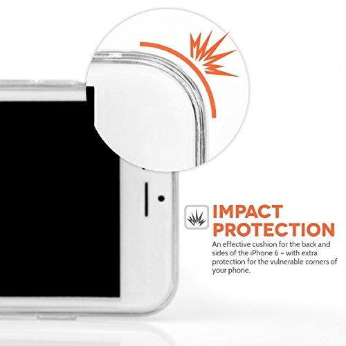 IPHONE 7plus Hülle Flamingos Katze Giraffe Weich Silikon TPU Schutzhülle Ultradünnen Case für iPhone 7plus Schutz Hülle