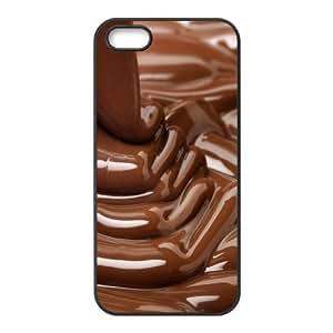 Chocolate Fashion Design Cover Skin for Iphone 5 5S wangjiang maoyi