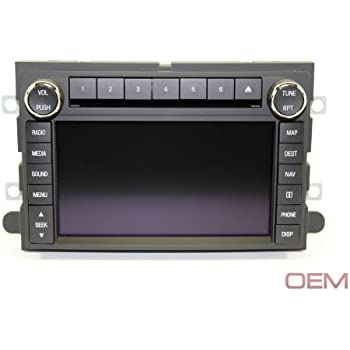 41vkwc4RQWL._SL500_AC_SS350_ amazon com ford navigation gps navigation radio sync f150 f250 GM Radio Wiring Diagram at eliteediting.co