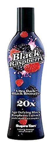 Supre BLACK RASPBERRY Black Bronzer - 8 oz.