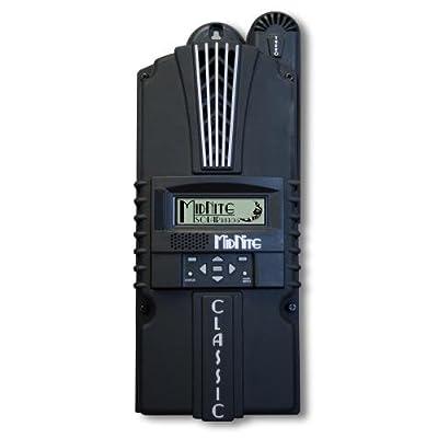 MidNite Solar Classic 150 SL MPPT Solar Charge Controller