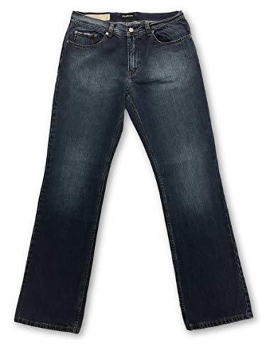 £79 W34 Strellson Jeans In Blue 99 Rrp vxwxz