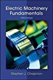 Electric Machinery Fundamentals (Irwin Electronics & Computer Enginering) 5th Edition