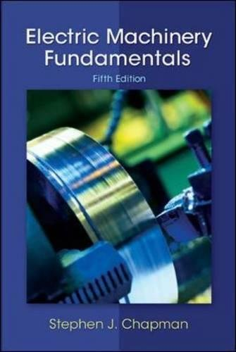 electric-machinery-fundamentals-irwin-electronics-computer-enginering
