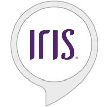 Iris - Optimized for Smart Home