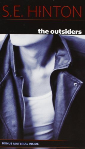 The Outsiders [Mass Market Paperback] [1997] 1st Puffin Edit Ed. S. E. Hinton