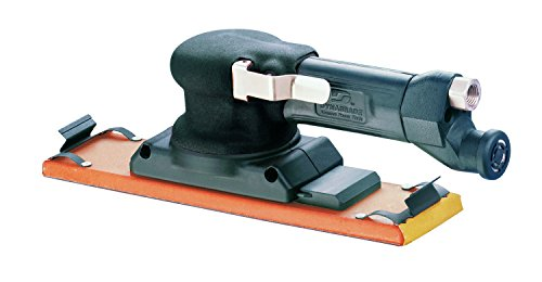 Dynabrade 51350 File Board Sander, Non-Vacuum, 2-3/4-Inch Width by 11-Inch Length 70mm by 279mm