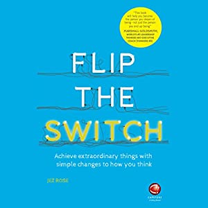 Flip the Switch Audiobook