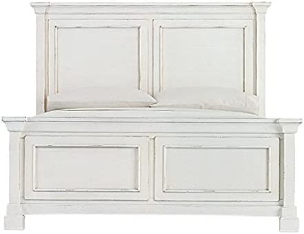Home Decorators Collection Bridgeport Bed, Queen, Antique White