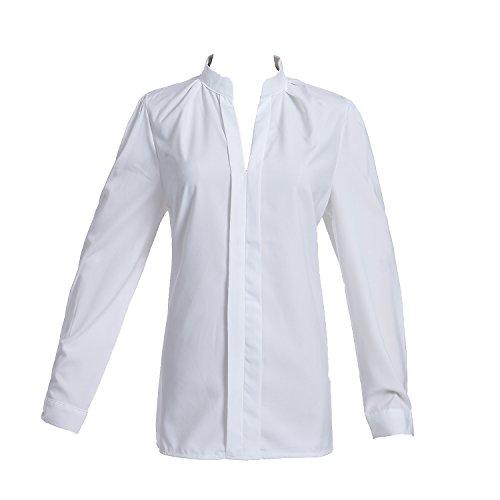 高い退院断片Taiduosheng SHIRT レディース カラー: ホワイト