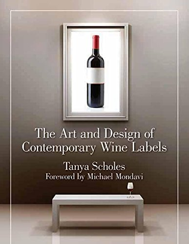 Read Online The Art and Design of Contemporary Wine Labels pdf epub