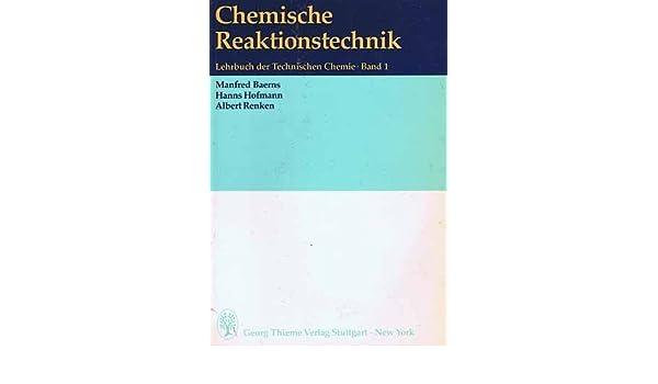 Technische chemie baerns wisag elektrotechnik