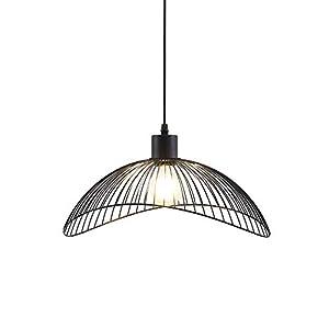 Briloner Leuchten - Lámpara de techo colgante