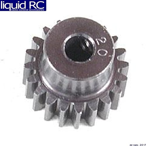 UPC 719696010216, Robinson Racing 1021 48 Pitch Pinion Gear 21t
