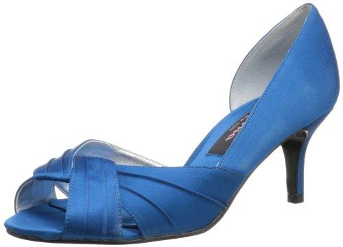 Nina Culver Nina Azul Femmes Culver Femmes Talons Azul Talons Femmes Nina qpZt4xOw8