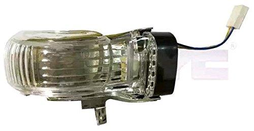 TYC LED Side Mirror Indicator Nearside Fits Touran MPV 2003-2009