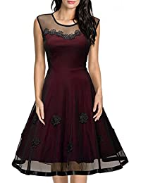 Amazon.com: christmas dresses for women: Clothing, Shoes & Jewelry