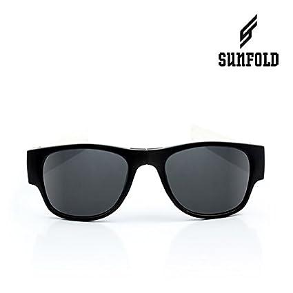 Hombre Sunfold Street Gafas de Sol Enrollables