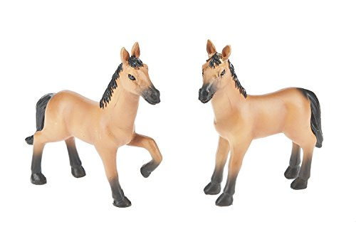 Ganz Fairy Garden Horse Statues product image
