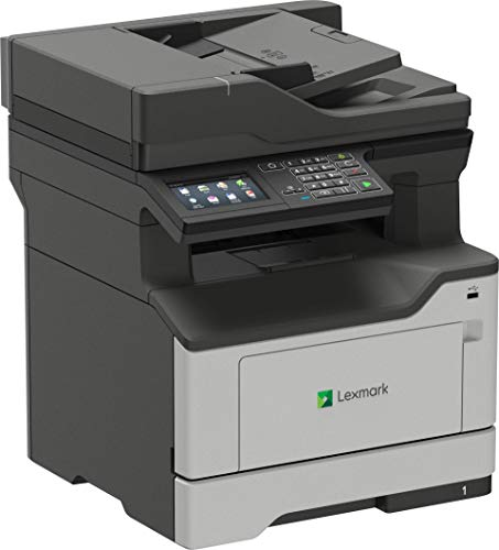 Lexmark MB2442adwe Monochrome Multifunction Printer with fax scan Copy Interactive Touch Screen Wi-Fi and Air Print Capabilities (36SC720) by Lexmark (Image #3)