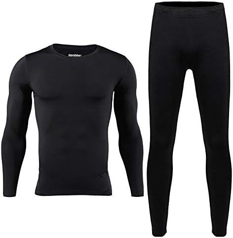 HEROBIKER Thermal Underwear Winter Skiing product image