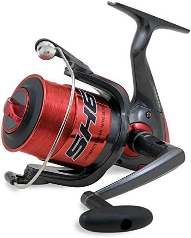 SHIZUKA Carretes de Pesca Embobinado SK6 6000 6000 Spinning ...