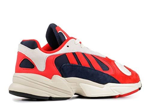 1 Baskets Blancs Adidas Hommes Negb blatiz Pour Yung E6qzwzxA5