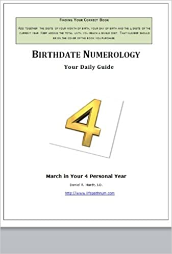 4 march numerology