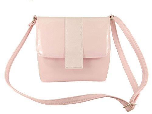 Pink Desire Shoulder Cross LONI Bag Body Baby qP8Ytywdx