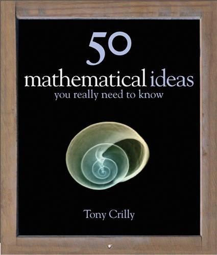 50 Mathematical Ideas You Really Need to Know pdf epub