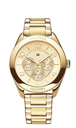 Tommy Hilfiger Gracie Multifunction Women's watch #1781214