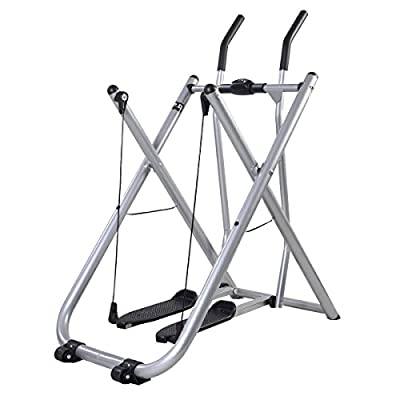New Indoor Air Walker Glider Fitness Exercise Machine Workout Trainer Equipment