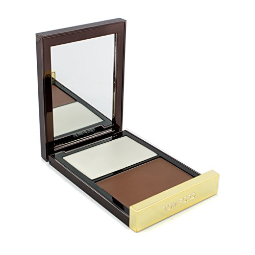 Tom Ford Shade & Illuminate - # 02 Intensity Two - - Tom Ford Shade