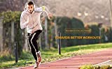 BALEAF Men's Tapered Athletic Running Pants Sports