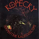 Serpentine Kaleidoscope by Kopecky (2000-08-01)