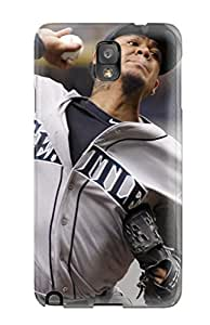 Michael paytosh's Shop seattle mariners MLB Sports & Colleges best Note 3 cases 1071492K490499757