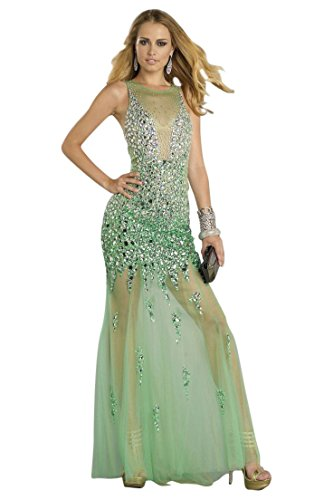 Alyce special occasion gown and prom dress style 6406 size 0