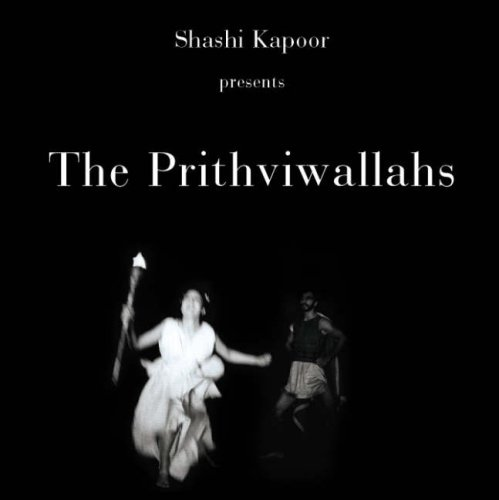 The Prithviwallahs