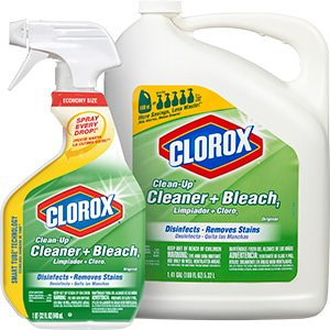 clorox-cw-913437-3-clean-up-with-bleach-18-oz-bottle-3-in-case