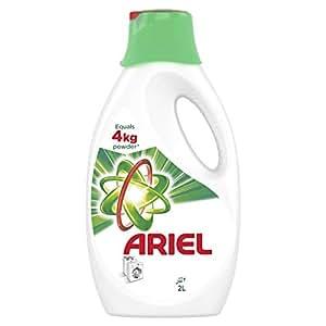 Ariel Automatic Power Gel Laundry Detergent Original Scent 2 L, Pack of 1