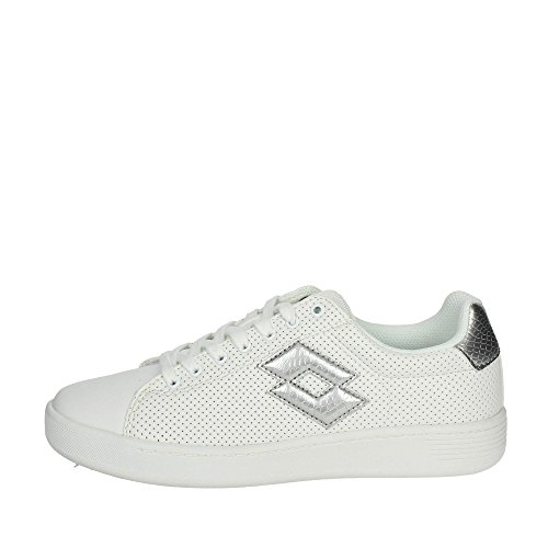 Lotto 1973 VII Micro W, Chaussures de Fitness Femme