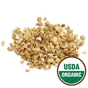 - Dong Quai Root Organic Cut & Sifted - Angelica sinensis, 1 lb,(Starwest Botanicals)