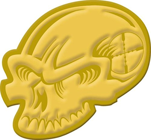 VooDoo Tactical 07 0044000001 Challenge Skull product image
