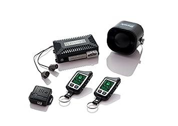 2 way FM para FM LCD para alarma de coche mando a distancia ...