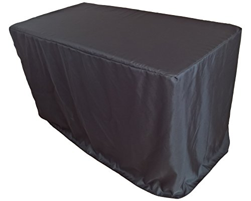 4X2 Folding Table - 6